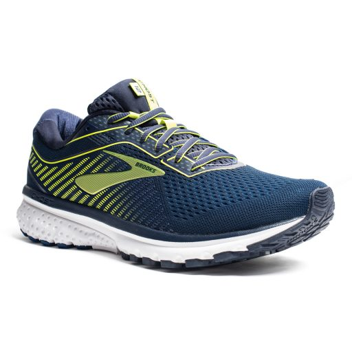 brooks ghost 12 review