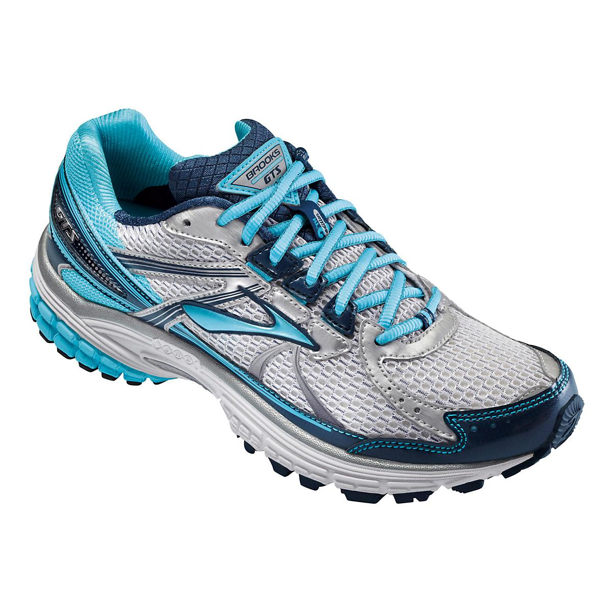 brooks gts womens