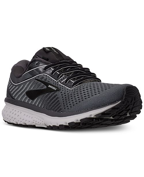 brooks sneakers for men