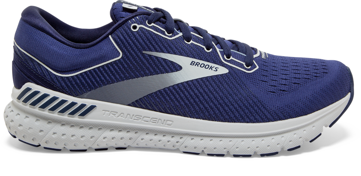 brooks transcend 7